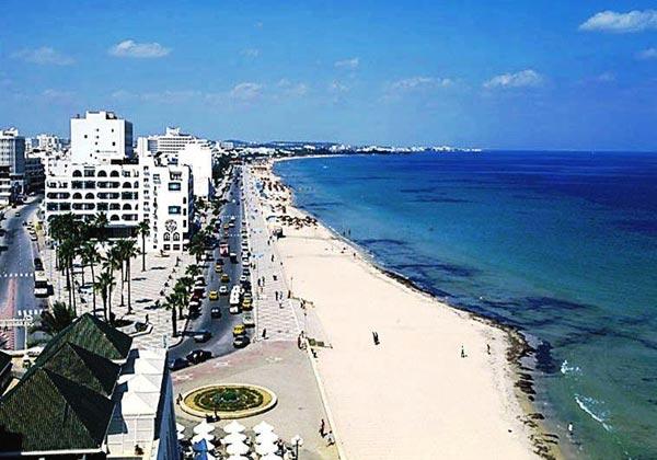 نگاهي به تونس