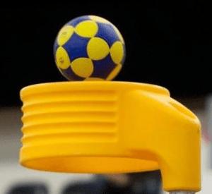 コーフボールと合球、Togetherball