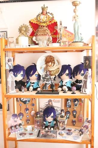 Saitou Shrine Collection