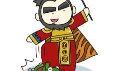 呉の小覇王・孫策