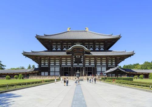 在日本。外國遊客最喜歡的旅遊景點有哪些?介紹熱門的旅遊景點! │KARUTA - 讓我們一起學習日本!