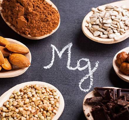 A magnéziumhiány inzulinrezisztenciát (is) okoz