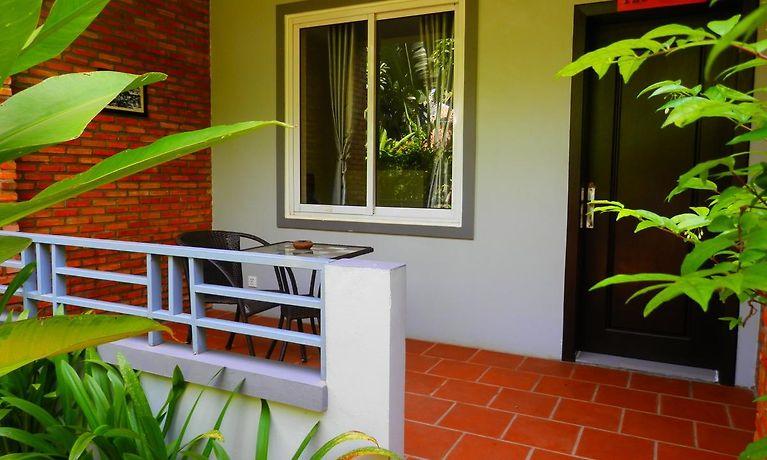 Hak Boutique Hotel Resort Siem Reap Cambodia Rates
