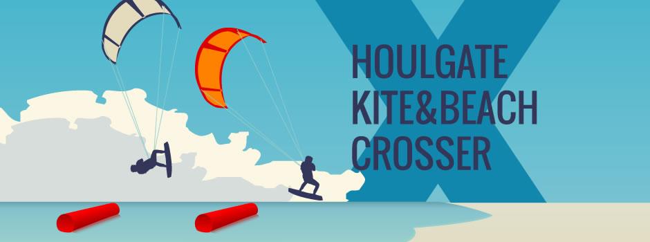 Houlgate Kite & Beach Crosser