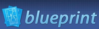 Blueprint css fremawork'u