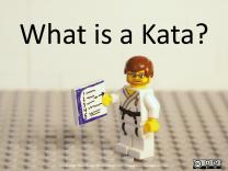 What is a Kata