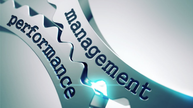 management performance