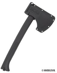 Backcountry Bijl Axe Sheath Badaxe F17N CP SOG