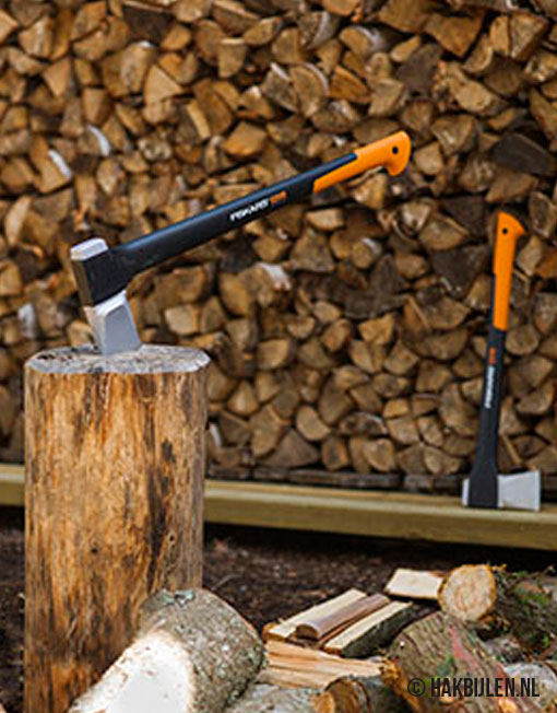 Kloofbijl Splitting Axe XL X25 Fiskars