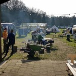 Herlik outdoor en foodfestival