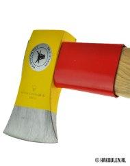 Kloofbijl OX 644 H 1255 Spalt Fix Rotband Plus Ochsenkopf