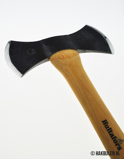 Wetterhall Werpbijl 1600 gram Premium Wedstrijdbijl Hultafors 841750