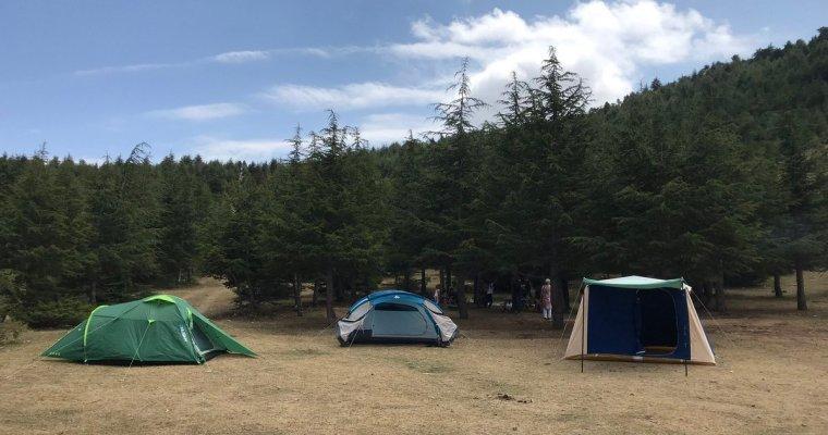 Ene çadırı
