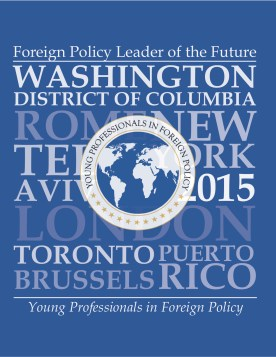 YPFP Report Cover