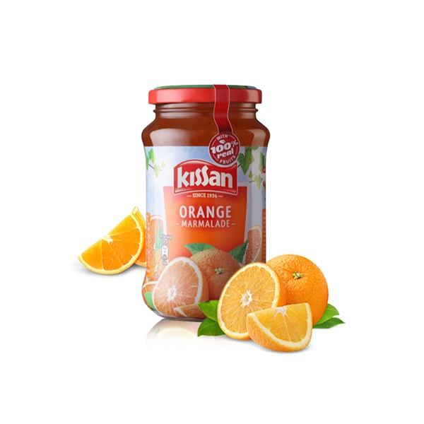 Kissan Orange