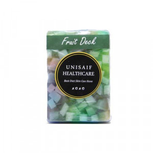 Fruit deck soap
