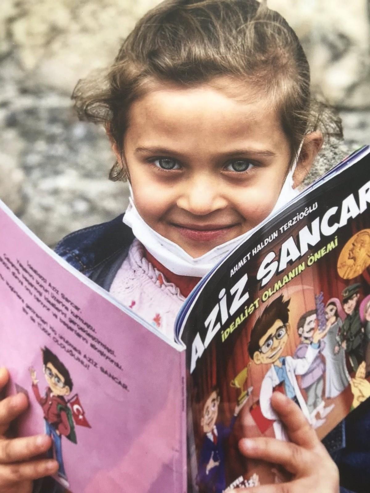 'Eğitimde Yeni Ufuklara' dergisinin ilk sayısı çıktı