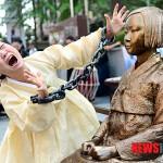 「韓国なんてもう誰も信じないよ」慰安婦アニメに対する海外の反応が韓国バッシング一色に