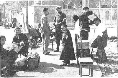 「大虐殺」後、人口はむしろ増えているが日本軍はいつ30万人も殺したんだ? 南京大虐殺の動画をめぐる海外の議論