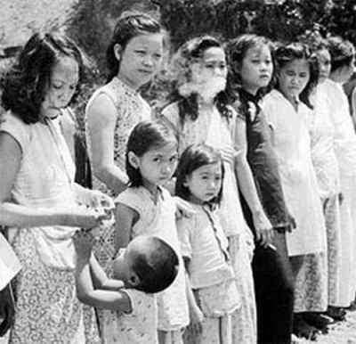 【慰安婦問題】へ理屈で煙に巻く某国人の驚くべき「面の皮の厚さ」に日本勢も苦戦中!?