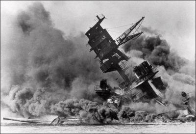 「真珠湾攻撃はアメリカの陰謀だった!」。アメリカ人からも上がり始めた日本悪玉説への異議申し立て