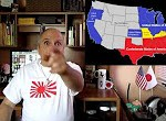 【テキサス親父VS某国人】K国人が大挙乱入して動画のコメント欄がお祭り状態に!