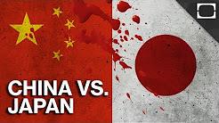 【海外のニュース系動画】中国人が日本人を憎む理由? 南京虐殺をしでかしたんだから当然だろ