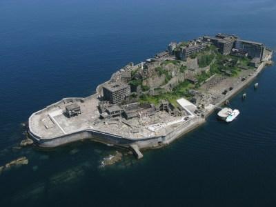 「真実の歴史を追求する端島島民の会」が軍艦島の真実を伝える動画を公開