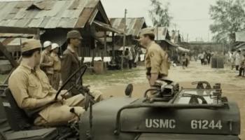 太平洋戦争 海外の反応