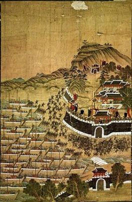 【韓国】秀吉の朝鮮出兵を撃退したのは中国だ!韓国の壬辰倭乱ねつ造に海外から物言い