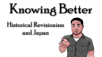 日本の歴史修正主義者は被害者を演じていると主張するアメリカ人右翼