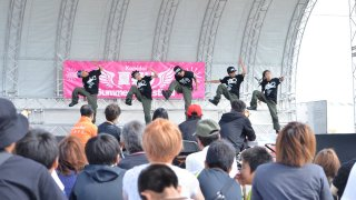 北斗市 第19回Kamidai(カミダイ)2014夏祭り 写真付きレビュー