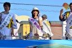 2014年函館港まつりパレード 堀川・五稜郭コース