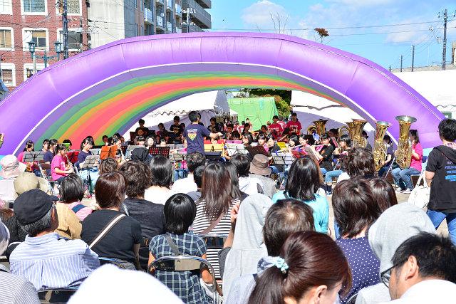 第11回大門音楽祭(大音祭)