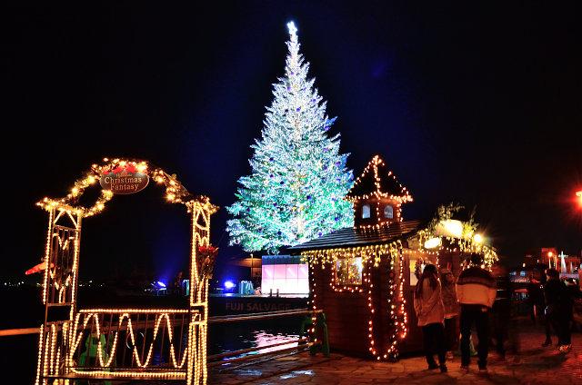 2014はこだてクリスマスファンタジー
