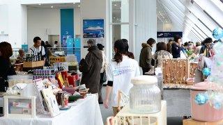 【12/7】津軽海峡フェリークリスマスマーケット