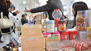 【12/5・6】津軽海峡フェリークリスマスマーケット