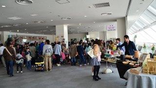 【7/20】津軽海峡フェリーフードマーケット×ブルーマーメイド就航1周年記念