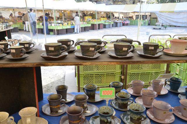 函館市全国陶器まつり