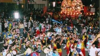 【7/3・4】第33回八雲山車行列(八雲町)
