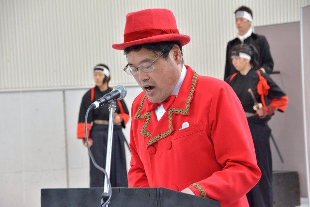 第28回市民創作 函館野外劇