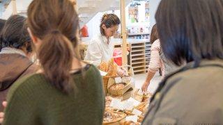 【2016/4/10まで】函館蔦屋書店はこだて春のパン祭りVol.3 写真集