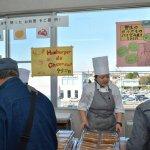 【2016/10/8】函館短期大学付設調理製菓専門学校 第28回学校祭「味まつり」