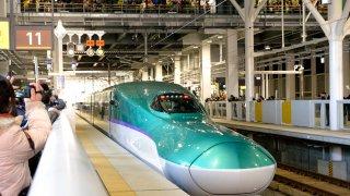 北海道新幹線・道南いさりび鉄道開業1周年記念イベントまとめ