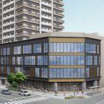 五稜郭ダイエー跡に新築の複合ビル「シエスタハコダテ」はいつオープン?