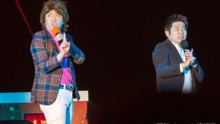 【レビュー】2017/12/23 クリファンにものまねタレントがキタ――(゚∀゚)――!!