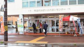 【レビュー】絶品塩パンと大道芸「第25回 中島三郎助まつり」