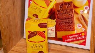 函館蔦屋書店「#kawaiiマルシェ」はかわいいお菓子がいっぱい 2021/7/16まで