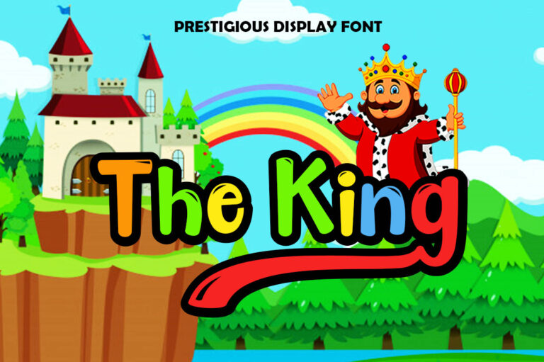 Preview image of The King