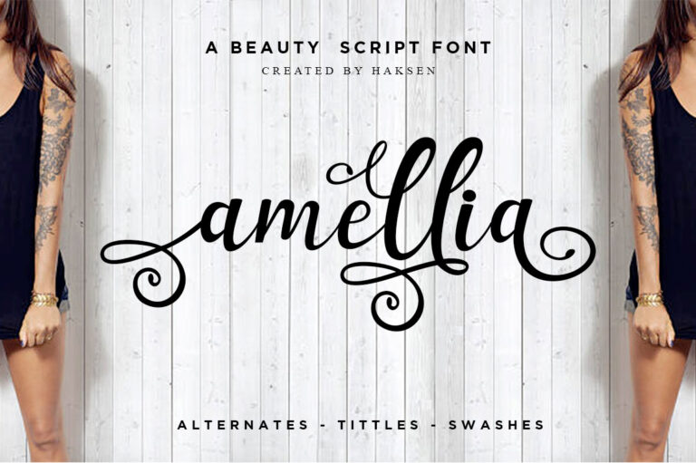 Preview image of Amellia